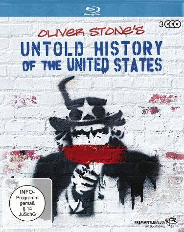 Blu-ray »Oliver Stone's Untold History of the United...«