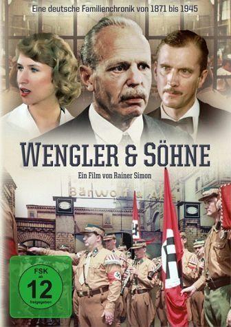 DVD »Wengler & Söhne«