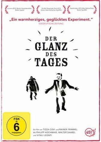 DVD »Der Glanz des Tages«