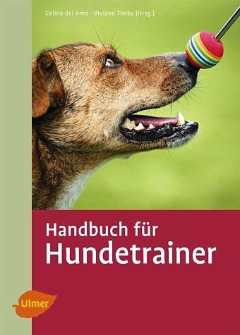 Gebundenes Buch »Handbuch für Hundetrainer«