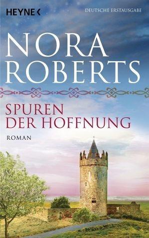 Broschiertes Buch »Spuren der Hoffnung / O'Dwyer Trilogie Bd.1«