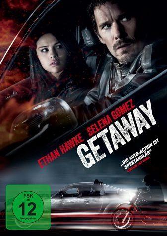 DVD »Getaway«