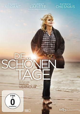 DVD »Die schönen Tage«