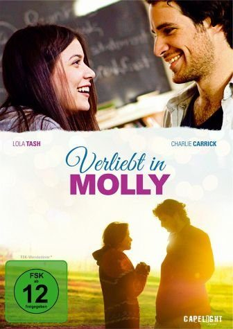 DVD »Verliebt in Molly«
