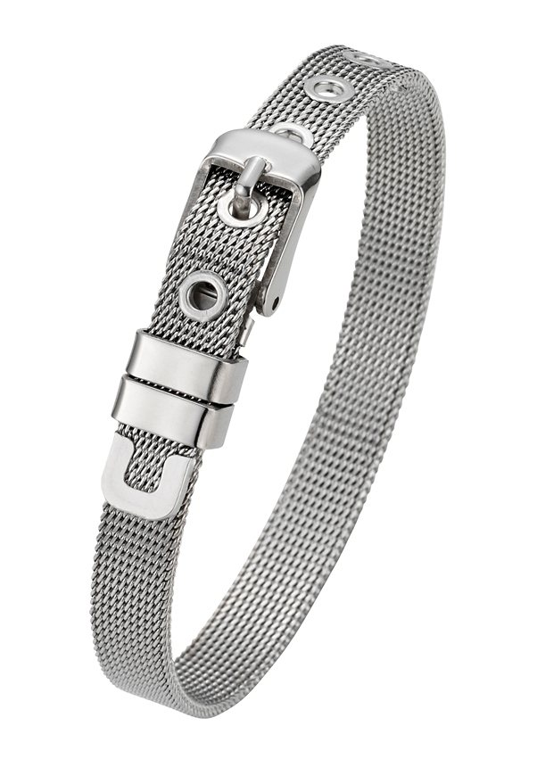 Armband, Gerry Weber in silberfarben