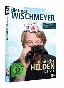 DVD »Dietmar Wischmeyer - Deutsche Helden: Live (2...«