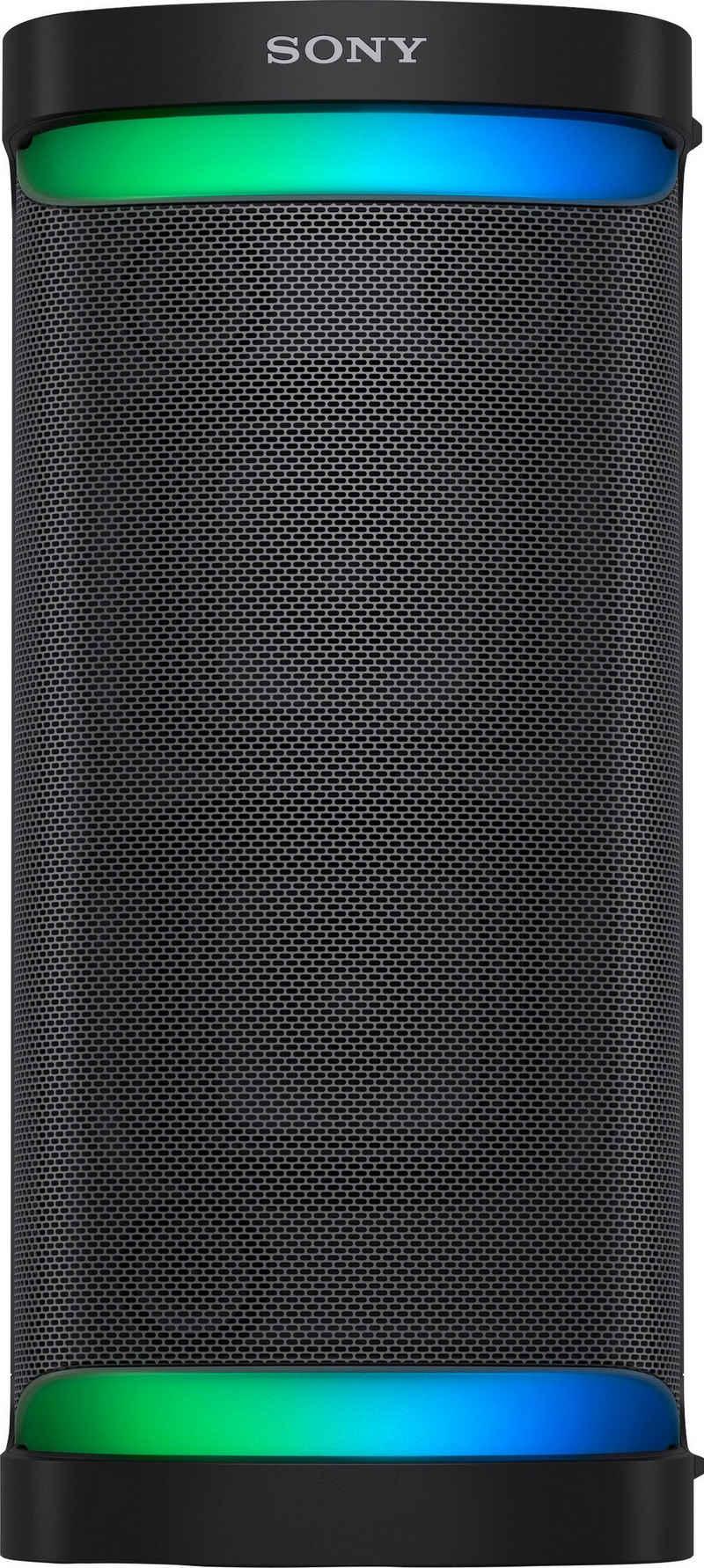 Sony SRS-XP700 Bluetooth-Lautsprecher (A2DP Bluetooth, Bluetooth)