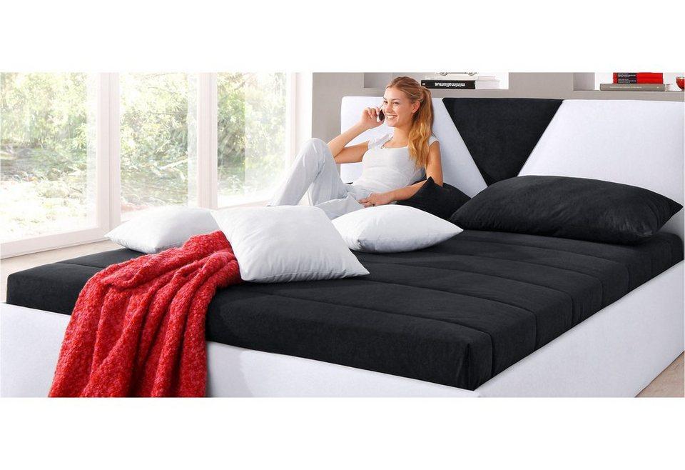 westfalia polsterbetten einstecktagesdecke kaufen otto. Black Bedroom Furniture Sets. Home Design Ideas