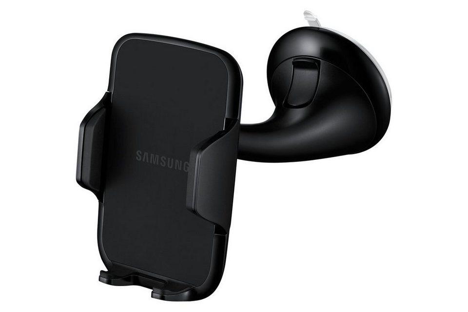 Samsung KfZ-Halterung »Kfz-Halterungssatz EE-V200« in Schwarz