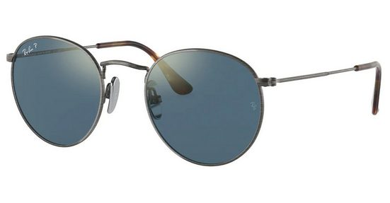 RAY BAN Sonnenbrille »ROUND RB8247«