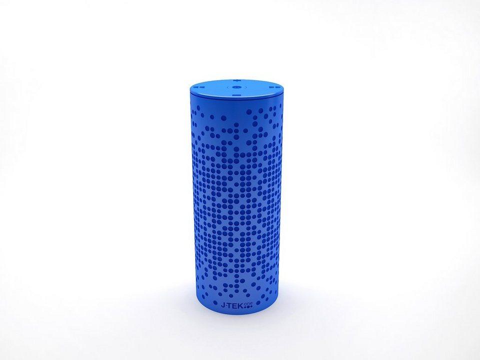 Jarre Technologies Bluetooth Lautsprecher »RainBow One Blau«