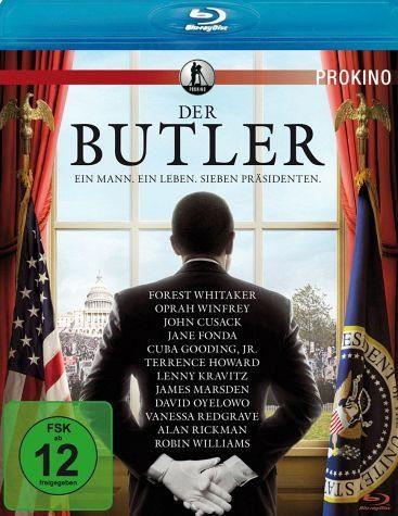 Blu-ray »Der Butler«