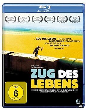 Blu-ray »Zug des Lebens«
