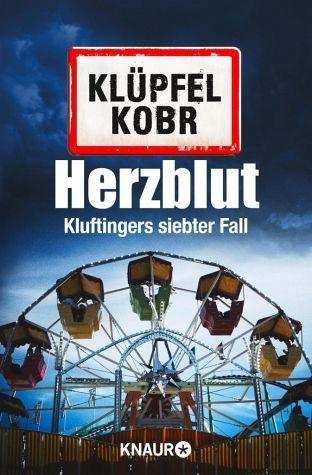 Broschiertes Buch »Herzblut / Kommissar Kluftinger Bd.7«