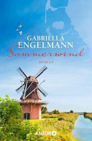 Broschiertes Buch »Sommerwind«