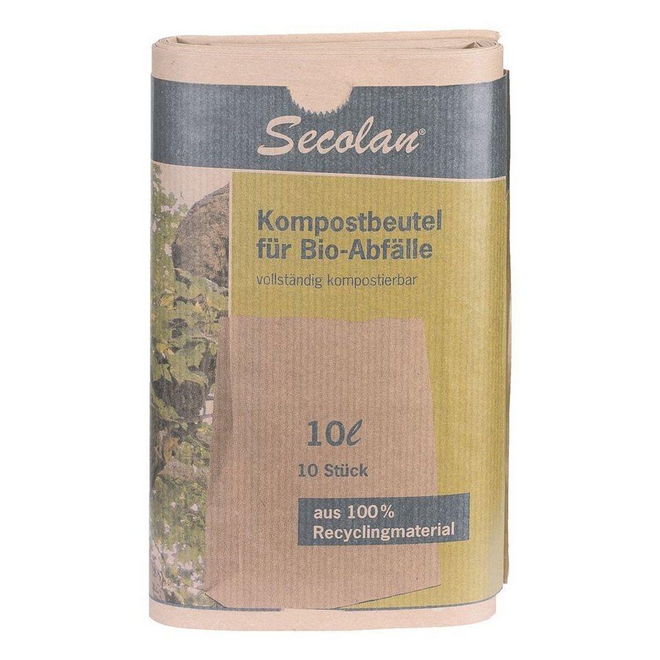 Secolan Kompostbeutel