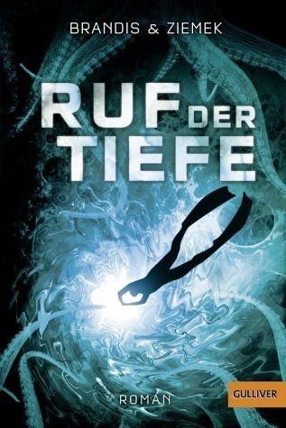 Broschiertes Buch »Ruf der Tiefe«