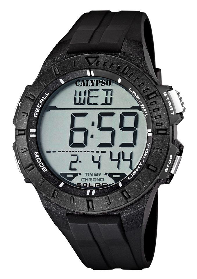 "CALYPSO WATCHES, Chronograph, ""K5607/6"""