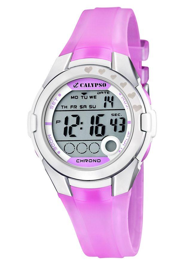 CALYPSO WATCHES Chronograph »K5571/3«