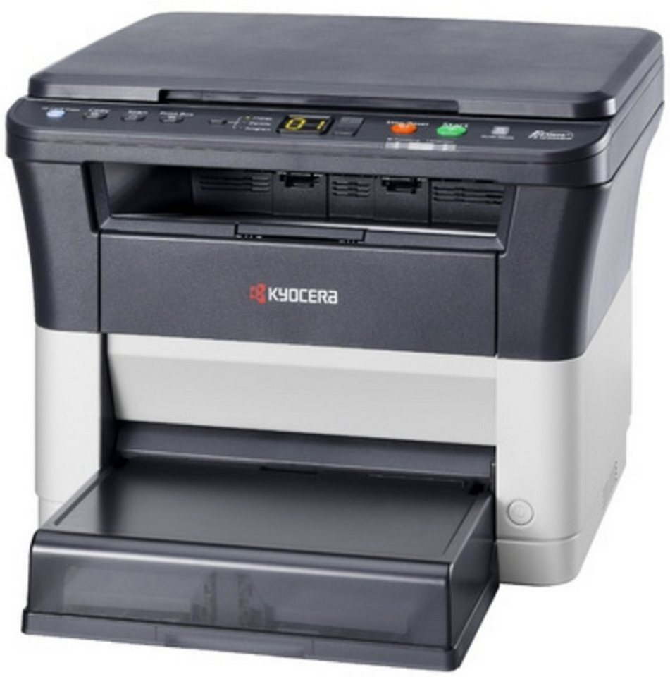 Kyocera Monolaser-Multifunktionsdrucker »FS-1220MFP 3in1« in Schwarz