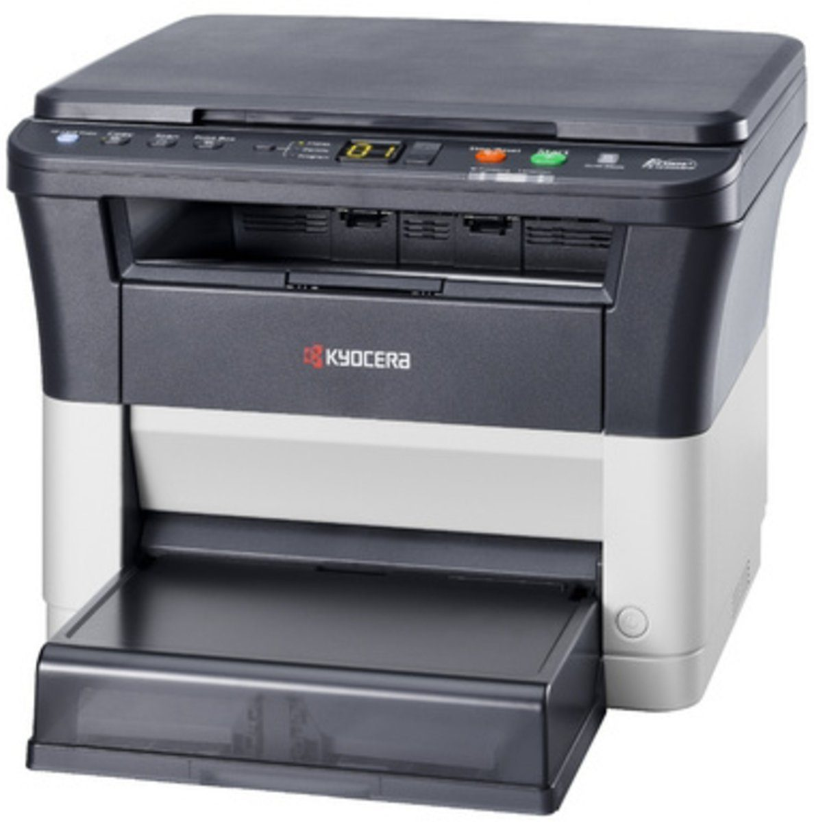Kyocera Monolaser-Multifunktionsdrucker »FS-1220MFP 3in1«