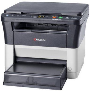 kyocera monolaser multifunktionsdrucker fs 1220mfp 3in1. Black Bedroom Furniture Sets. Home Design Ideas