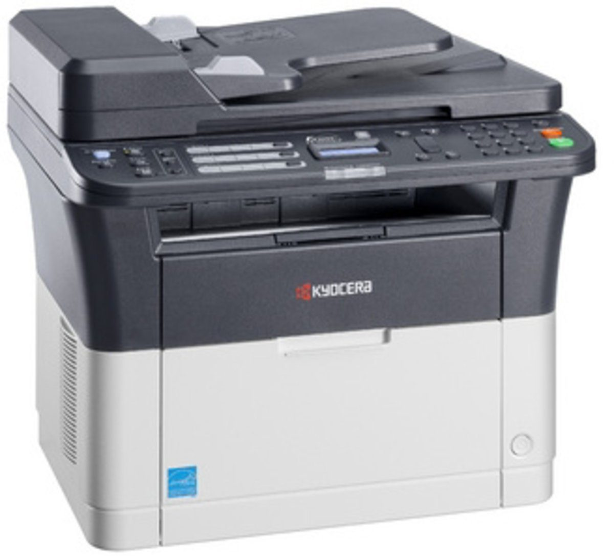 Kyocera Monolaser-Multifunktionsdrucker »FS-1325MFP 4in1«