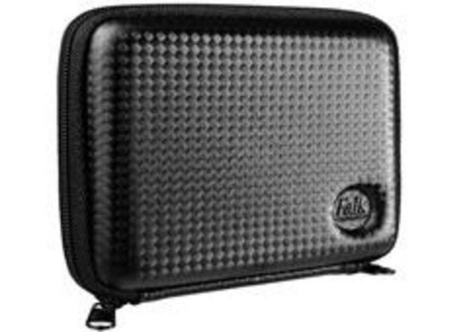 Falk Tasche »Etui für 12,7 cm (5 Zoll) Geräte« in Schwarz