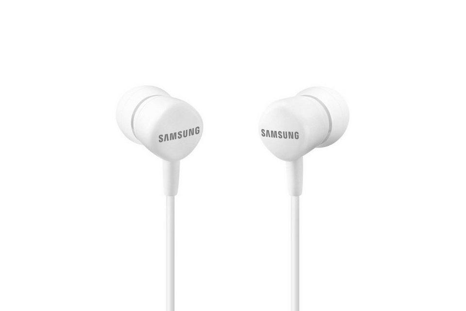Samsung Headset »Stereo-HS,EO-HS1303, Klinke 3,5mm , White« in Weiß