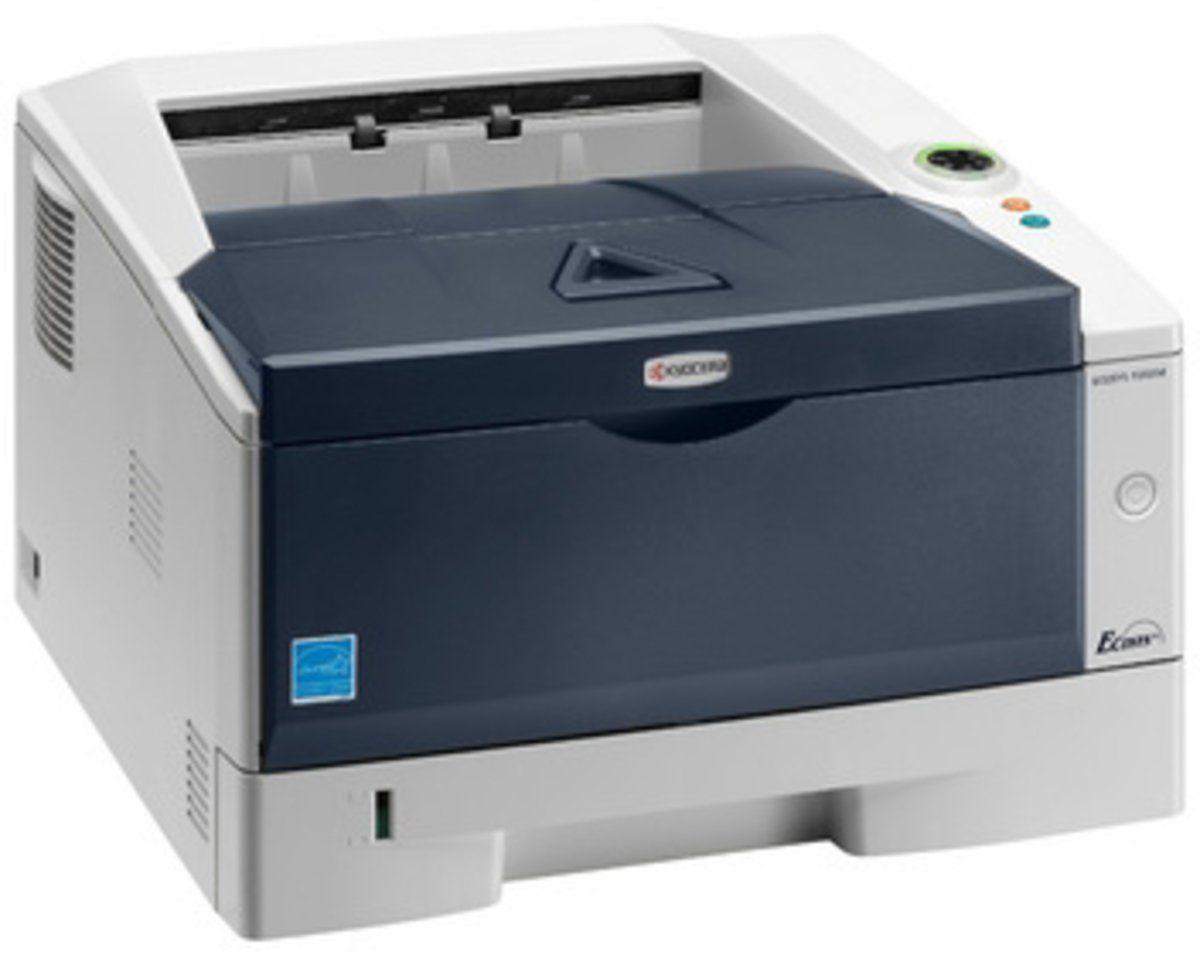 Kyocera Monolaser-Drucker »ECOSYS P2035d Laserdrucker«