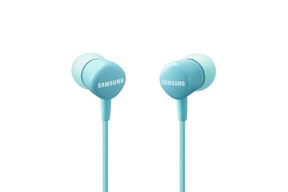 Samsung Headset »Stereo-HS,EO-HS1303, Klinke 3,5mm, Blau« in Blau