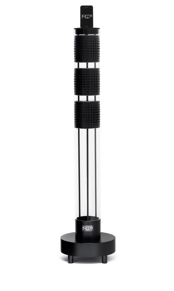 Jarre Technologies HiFi-Tower Dockingstation »AeroSystem One Matt Schwarz«