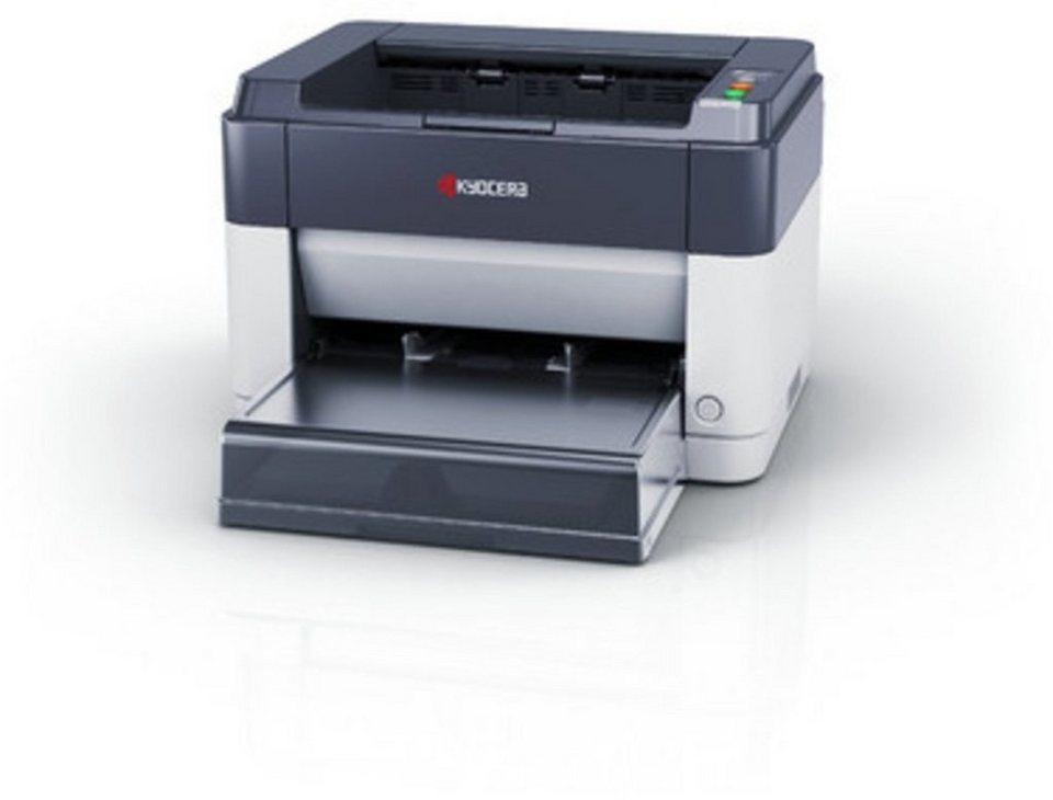 Kyocera Monolaser-Drucker »FS-1061DN« in Dunkelgrau