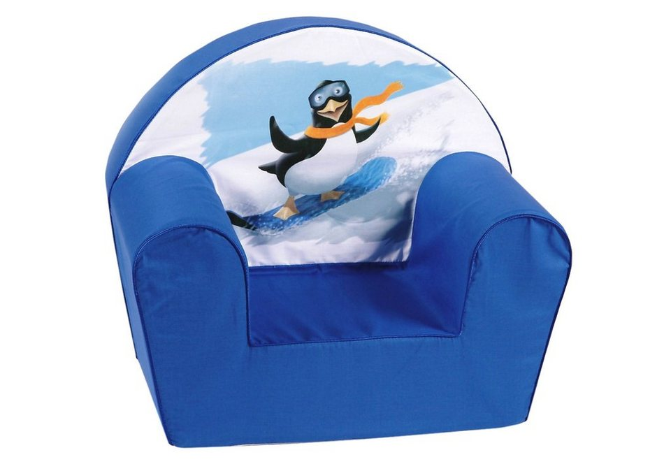 Kindersessel, »Pinguin«, knorr toys