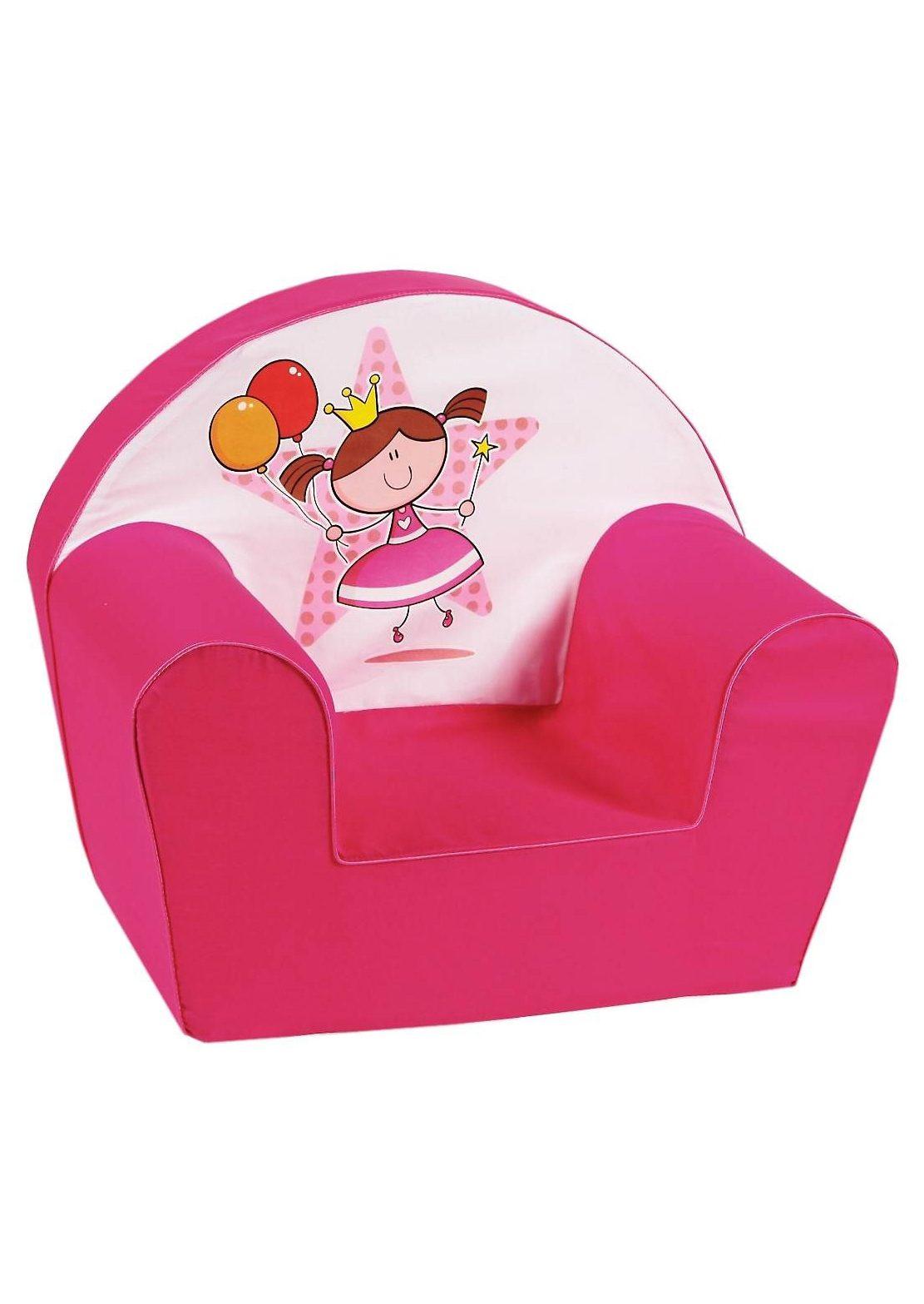 Kindersessel, »Princess Ballon«, knorr toys
