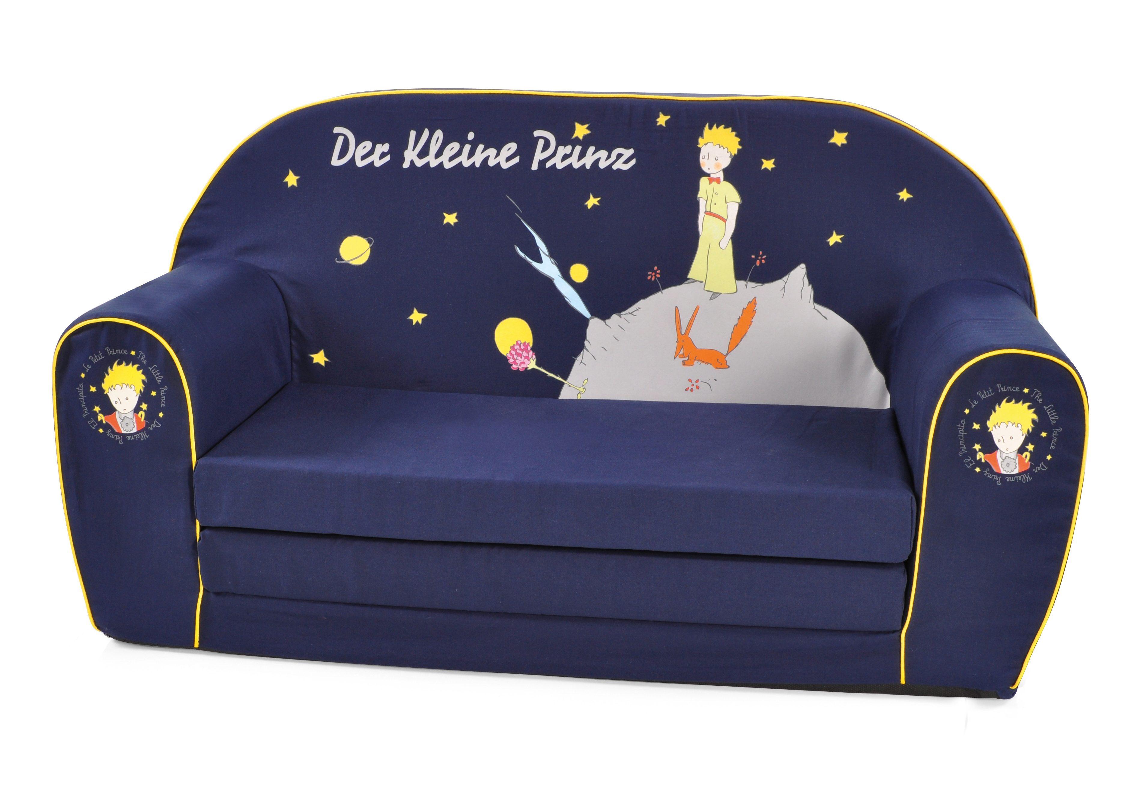 Kindersofa, »Der kleine Prinz«, knorr toys