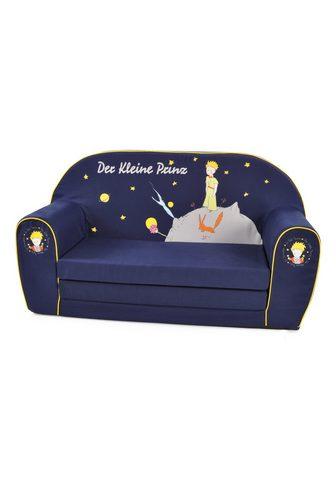 KNORRTOYS ® sofa »Der nedidelis Prinz«