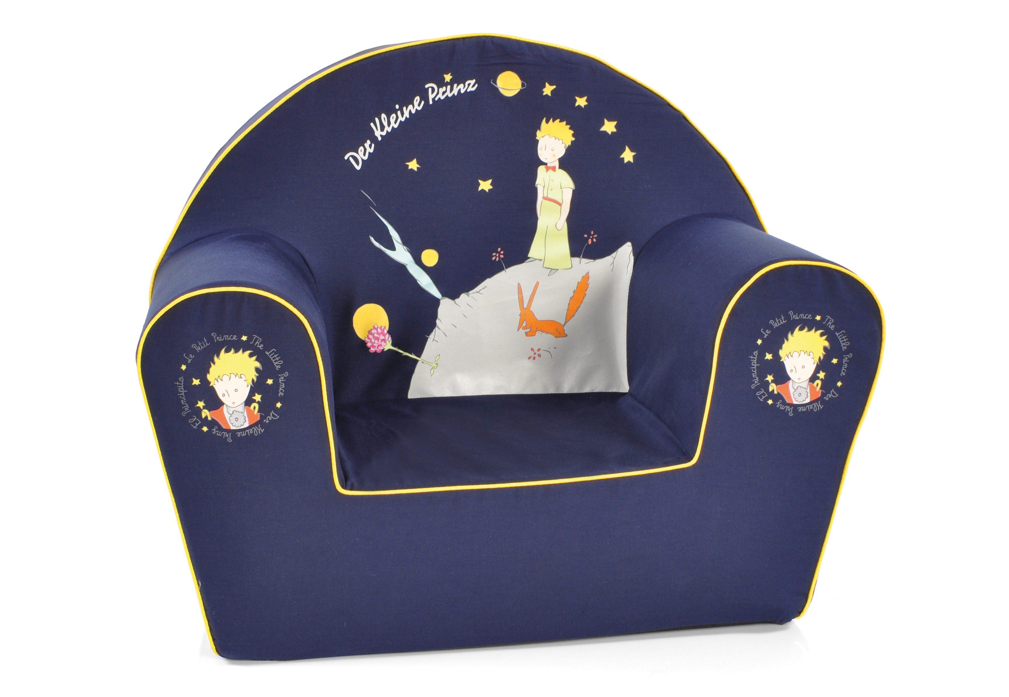 Kindersessel, »Der kleine Prinz«, knorr toys