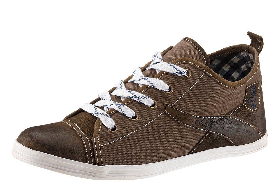hot sale online 80425 41e9e Spieth & Wensky Sneaker online kaufen | OTTO