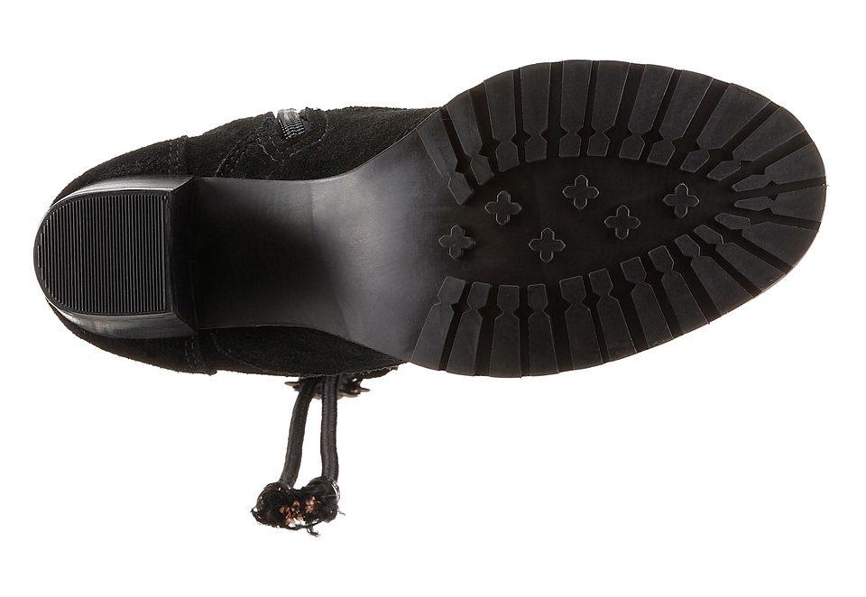 Stiefelette, Andrea Conti online kaufen  schwarz