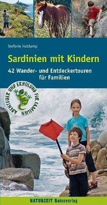 Broschiertes Buch »Sardinien mit Kindern«