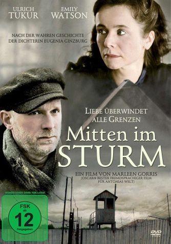 DVD »Mitten im Sturm«
