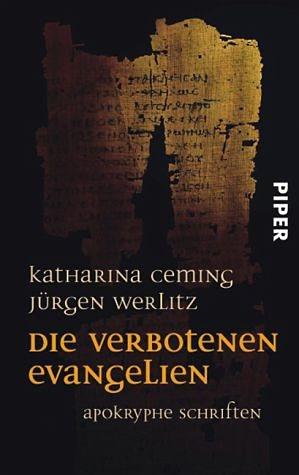 Broschiertes Buch »Die verbotenen Evangelien«