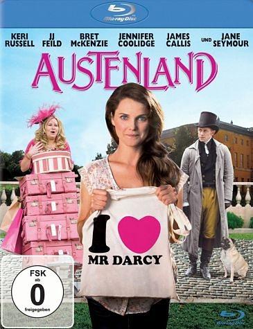 Blu-ray »Austenland«
