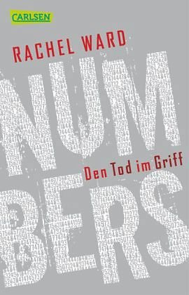 Broschiertes Buch »Den Tod im Griff / Numbers Trilogie Bd.3«