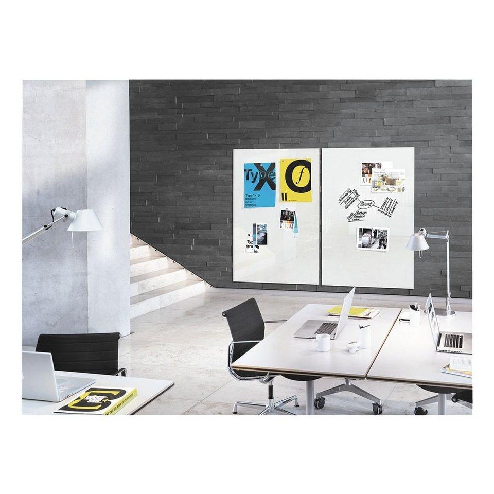 sigel glas magnettafel artverum online kaufen otto. Black Bedroom Furniture Sets. Home Design Ideas