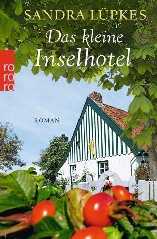 Broschiertes Buch »Das kleine Inselhotel / Inselreihe Bd.1«