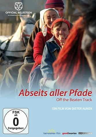 DVD »Abseits aller Pfade - Off the Beaten Track (OmU)«