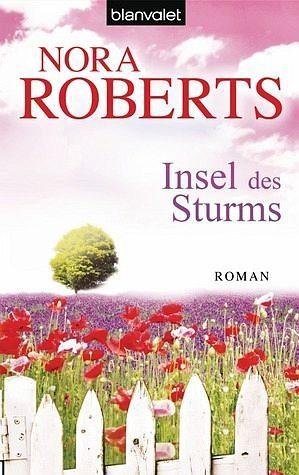 Broschiertes Buch »Insel des Sturms / Sturm Trilogie Bd.1«