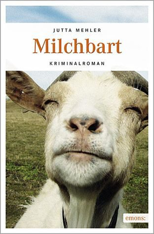 Broschiertes Buch »Milchbart«